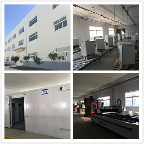 600l Intelligent Laboratory Deep Freezer -25 Degree Effective Space Utilization