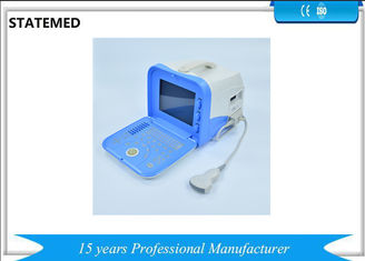 China Dynamic Filter B Scan Ultrasound Devices , TGC Control Ophthalmic Ultrasound Scanner supplier