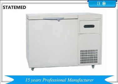 China Lab Ultra Low Temperature Freezer 220v 50hz , -86 Degree Medical Grade Fridge supplier