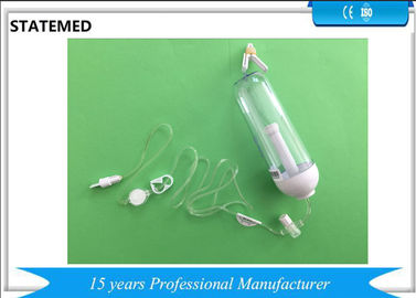 China Portable Medical Infusion Pump Class III CBI 100ML 200ML For Cancer Pains Control supplier