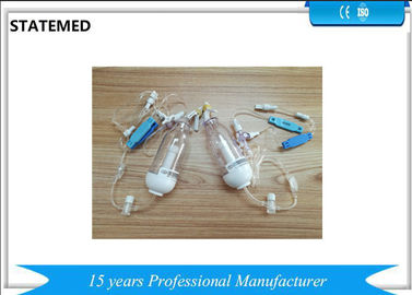 China 200 Ml Flow Rate 4 Ml / H CBI & PCA Disposable Infusion Pump For Aches Control supplier