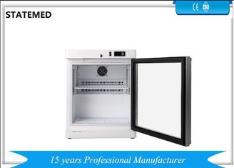 China 2 - 8 Degree Temperature Laboratory Pharmacy Refrigerator Blood Bank for Research Institutions supplier