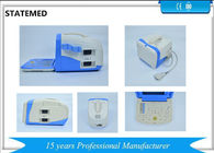 China Clinic Mobile Ultrasound Scanner , Portable Ultrasound Unit Movie Replay Function factory