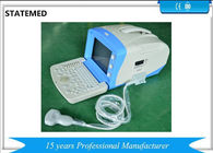 China Full Digital Black / White Ultrasound Scanner 10 Inch B + M  M 4BDisplay Modes factory