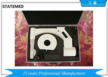 High Definition Portable X Ray Imaging Scope One Click Operation For Hospital Orthopedics