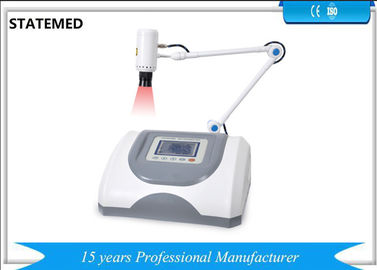 Digital Control Red Light Therapy Equipment Inflammation Treatment Center Wavelength 620nm ~ 640nm