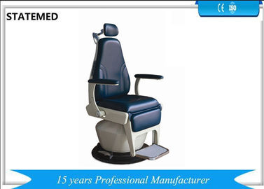 Ear Nose And Throat ENT Examination Chair Railing Adjusting Scope 360° Customized