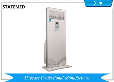 High Pressure Plasma Uv Light Sanitizer Hospital , Laboratory Indoor Air Purifier