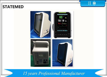 China Medical Multi Parameter Patient Monitor Ce Approved Vital Signs Monitor factory