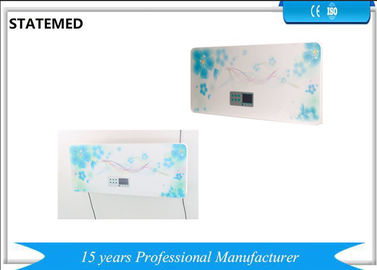 China Medical Metal Cover UV Air Purifier , Wall - Mounted Uv Light Sterilization Hospital factory