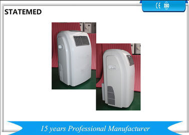 China Mobile Plasma Air Disinfecting Equipment , Commercial Air Purifier Sterilization factory