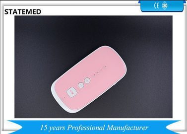 Customized Handheld Tens Unit Massager , Electric Digital Pulse Massager  Machine