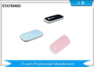 1 kHz - 6 kHz Handheld Pocket Intermediate Frequency Massager Treat Indigestion