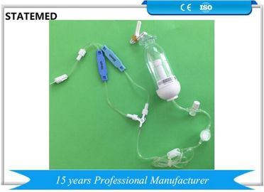 Portable Disposable Infusion Pump 50ml / 100ml Continuous For Pain Easing