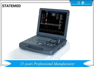 Digital Portable Ultrasound Equipment / Small Ultrasound Machine 128 Elements