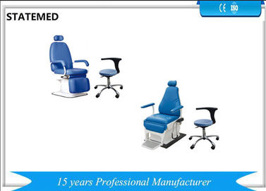 China 360° Automatic Medical Exam Chair /  ENT Medical Procedure Chair 250V / 1A factory