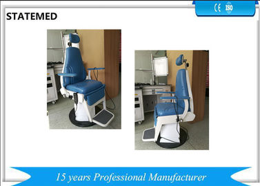 China Maximum Load 135 KG ENT Examination Chair For Hospital Otolaryngology factory