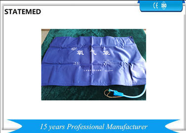 China TPU / PVC Mini Oxygen Bag Consumable Medical Supplies 42L 50L For Emergency Aid factory