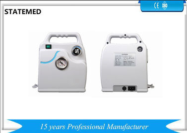 China 90 VA Portable Electrical Sputum Aspirator Consumable Medical Suppliers 1000 ML factory