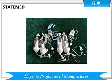 China 100 Ml One - Time Use Of Disposable Infusion Pump CBI + PCA Infusion Rate 2 Ml / H factory