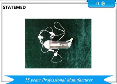 China CBI Type 100 ml Disposable Infusion Pump For Cancer Pains Control With Filter factory
