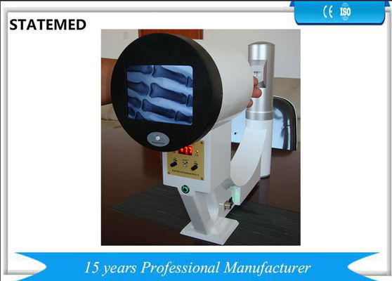 China Easy Take 4.5kg Portable X Ray Machine For Hospital / Clinic 160 * 540 * 380mm factory