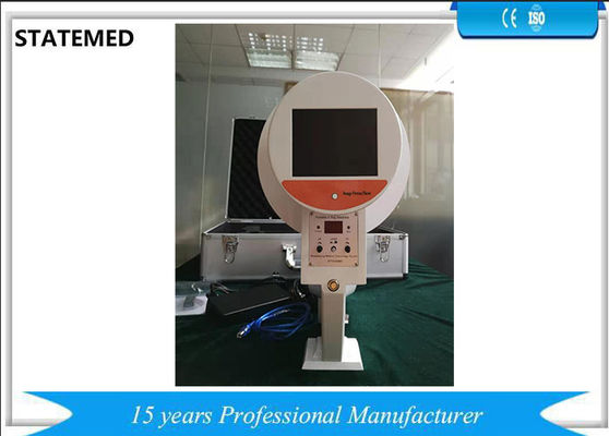 China High Definition Imaging Medical X Ray Machine / Mobile X Ray Equipment For Clinic factory
