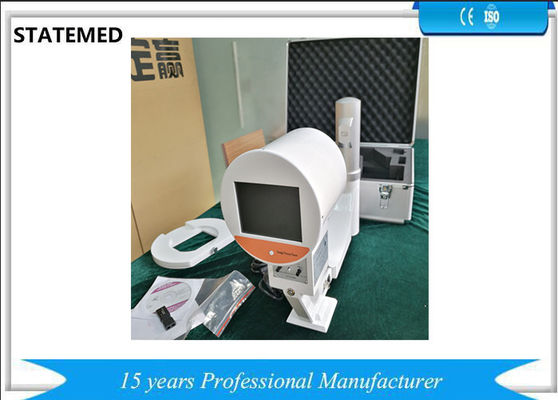 China Mini Portable Digital X Ray Equipment / Medical Mobile X Ray Machine 0.25 - 0.5mA factory