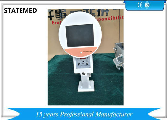China High Frequency Hospital / Clinic Portable X Ray Machine For Human 16*54*38cm factory