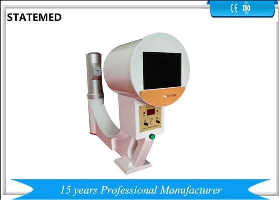 China 220V 50Hz Portable X Ray Machine With High Definition USB / Computer Storage factory