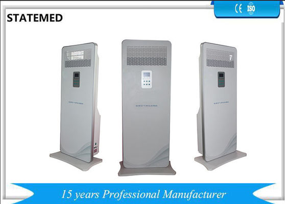 China Plasma / UV Circulation Air Disinfecting Equipment 200w 180 * 64 * 25cm factory