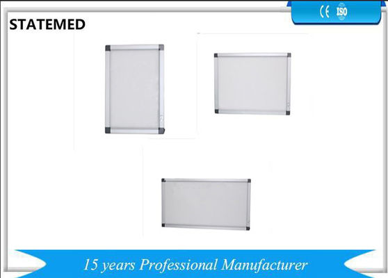 China High Brightness X Ray Medical Film Viewer Double Panel CE Approved 6.6kg Net Weight factory