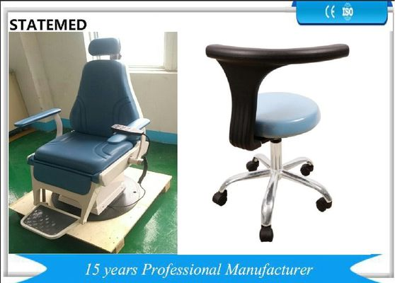 China Electrical ENT Examination Chair With 360 Degree Railing Scope 135kg Maximum Load factory